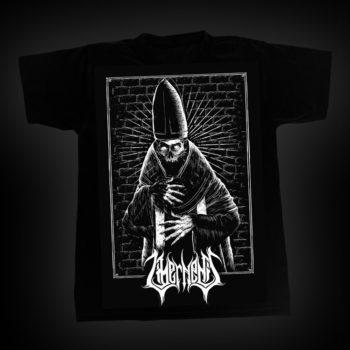 Liber Necris - T-Shirt - Venn Records