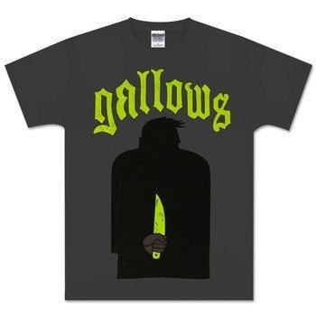 Gallows-Knife-T-Shirt-Venn-Records