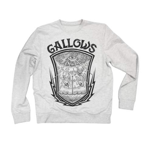 Gallows-Umbrella-Sweatshirt-Venn-Records