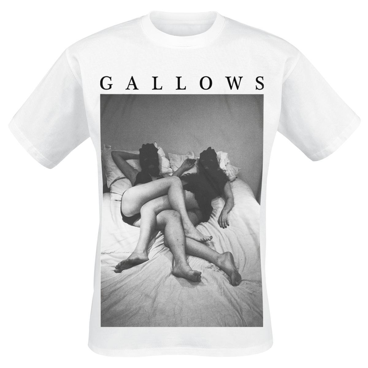 Gallows-cover-T-shirt-Venn-Records