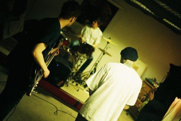 Crooks - Venn Records