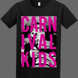 Carnival Kids - Venn Records - T-shirt