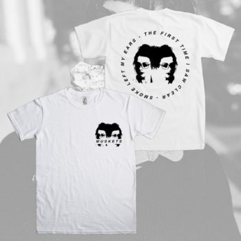 Muskets T-shirt - Venn Records