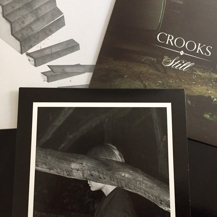 Gallows Crooks Carnival Kids Venn Records Vinyl Bundle