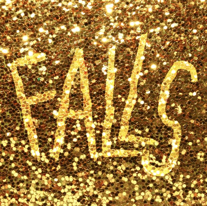 FALLS - ONE HUNDRED PERCENT STRONG - Venn Records