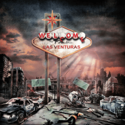 Grove Street Families - The Las Venturas EP - Venn Records