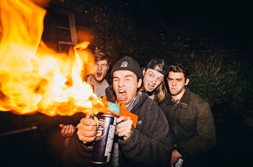 Eat-me-flame-Venn-Records