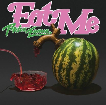Eat Me - Melon Enema Vinyl - Venn Records