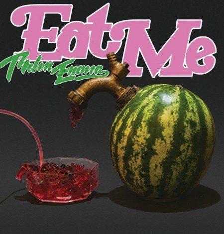Eat Me - Melon Enema Vinyl - Venn Records