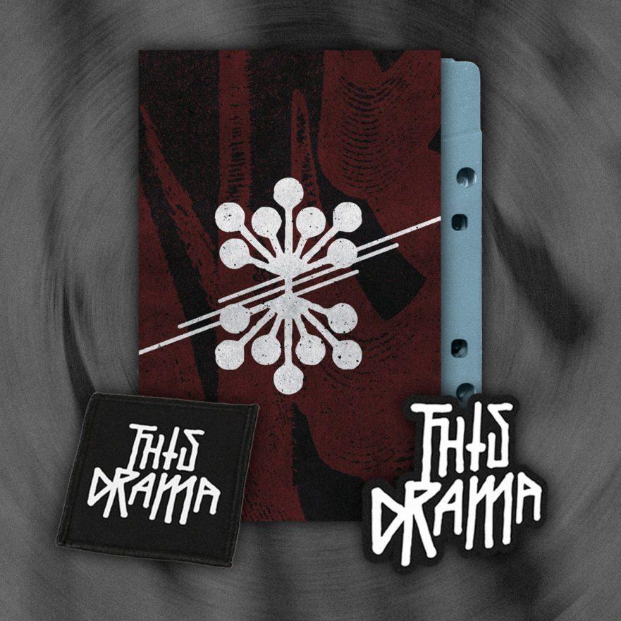 This Drama - Summer Failures EP - - cassette tape - Venn Records