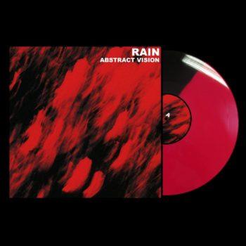 Rain - Abstract Vision, Vinyl EP - Venn Records