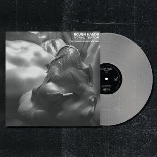 Rough Hands - Moral Terror, Vinyl - Venn Records