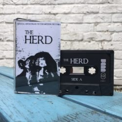 The Herd - Official Soundtrack - Venn Records
