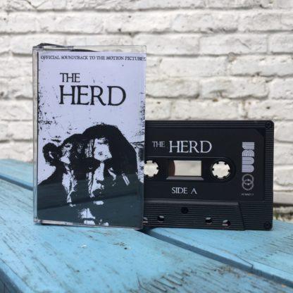 The Herd - Official Soundtrack - Venn Records