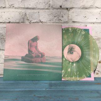 Night Letters -Witness to the Love - Vinyl - Venn Records