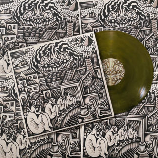 Gold Key - Panic Machine