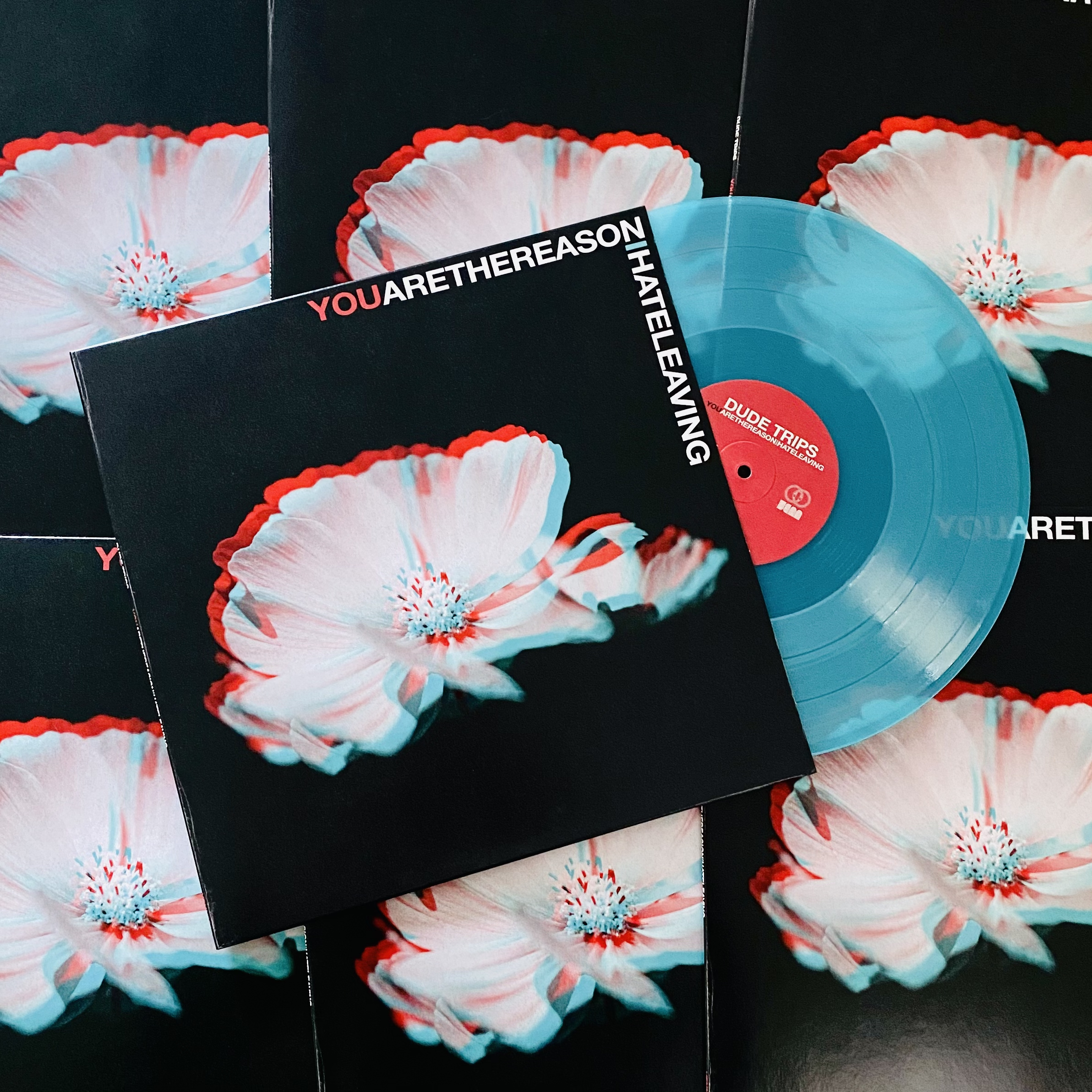 nackt B. Babe Vinylistic The Curse